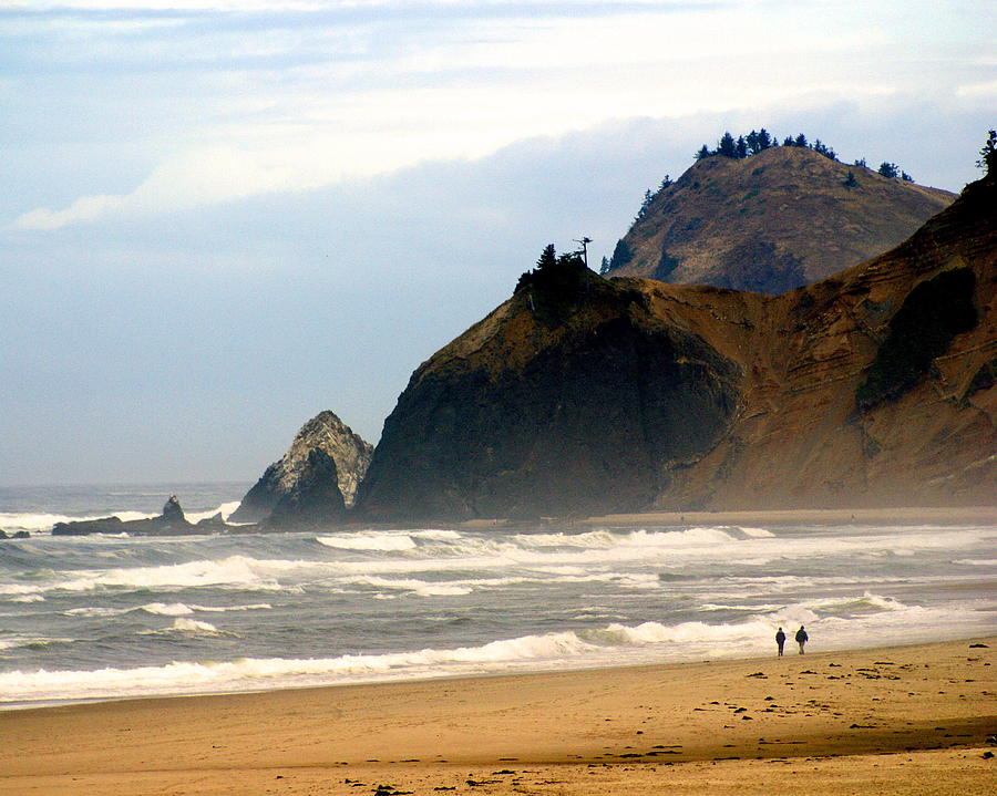 Oregon Coast 12 Photograph