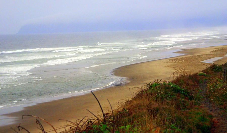 Oregon Coast 3 Photograph