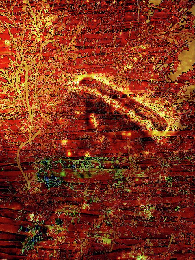 Osterreich Digital Art - Osterreich by David BERNARD