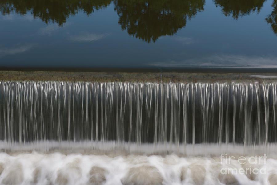 Overflow Photograph
