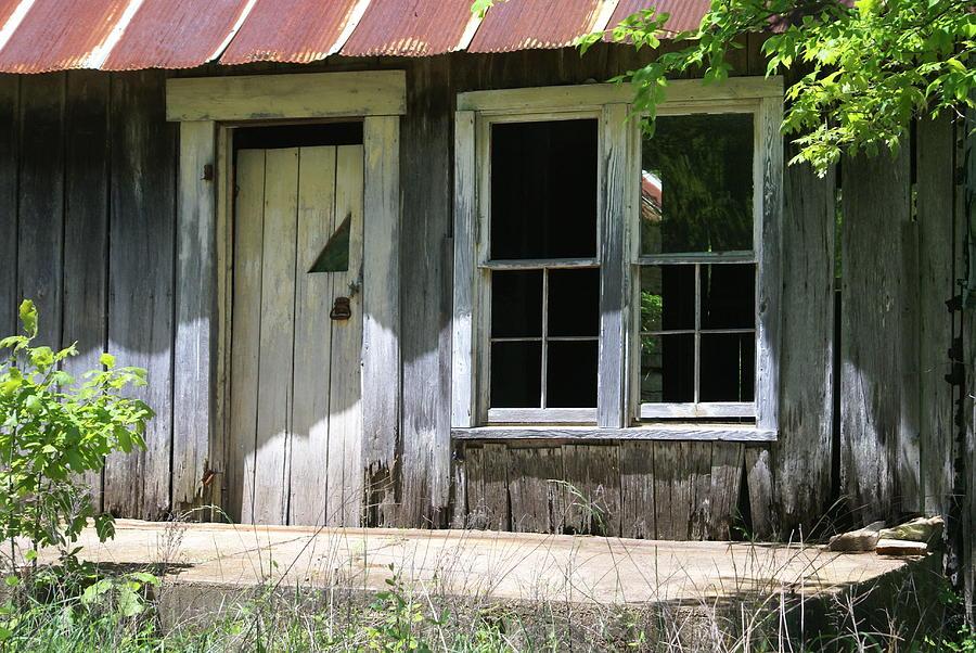 Ozark Homestead Photograph