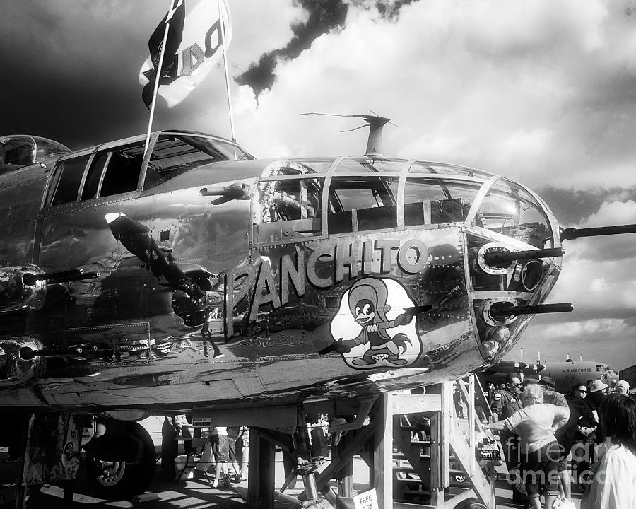 Panchito Photograph