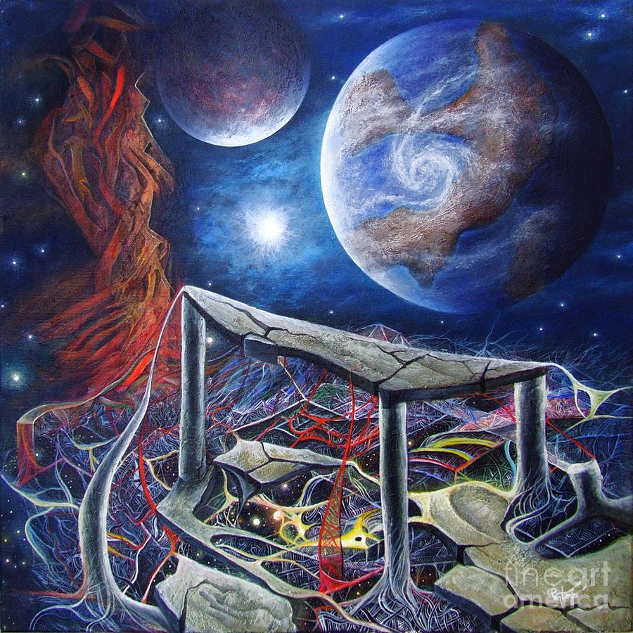 parallel universe art - photo #26
