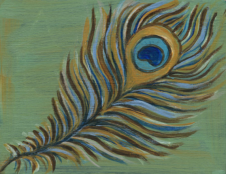 Amazoncom peacock paint