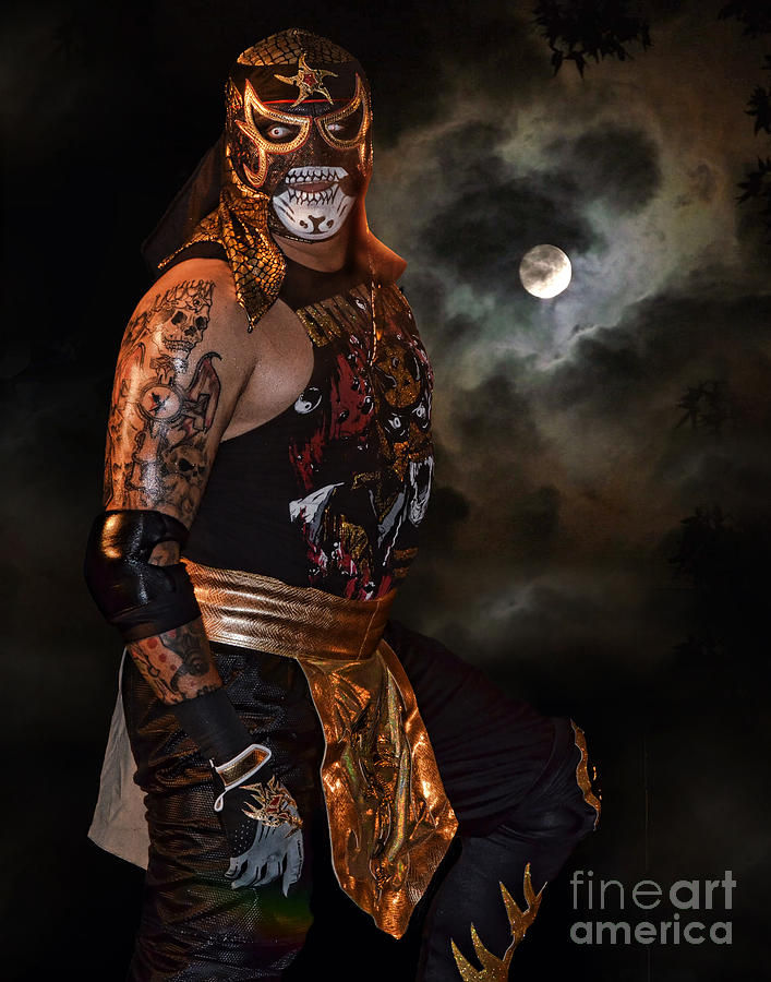 Pentagon Jr Into The Night Digital Art