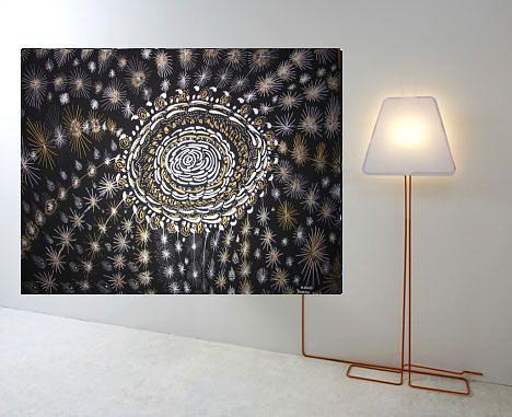 Ultra Modern Decoration Painting - Picture 20 by Vlado  Katkic
