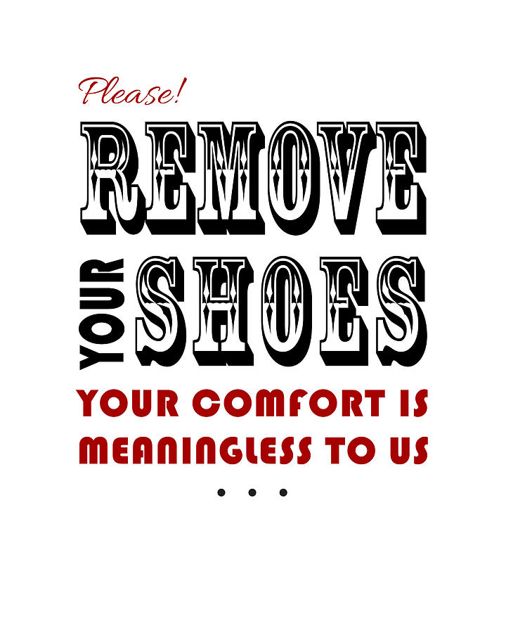 5 Reasons to Take Off Your Shoes   Care2 Healthy Living