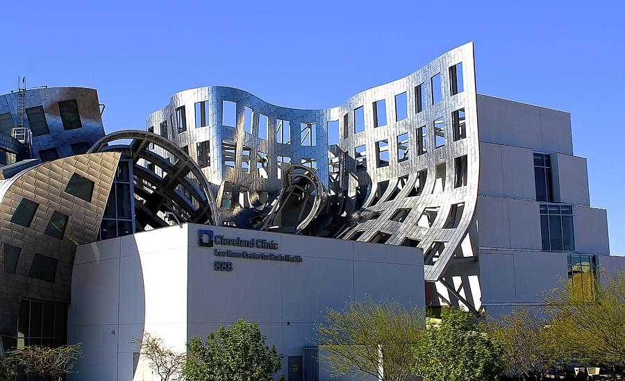 Postmodern architecture photograph by barbara zahno for Architecture post moderne