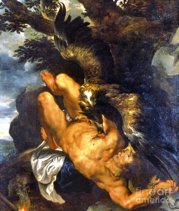 prometheus and zeus essay Essay editing services literature prometheus bound themes spawned from the conflict between prometheus and zeus between prometheus and.