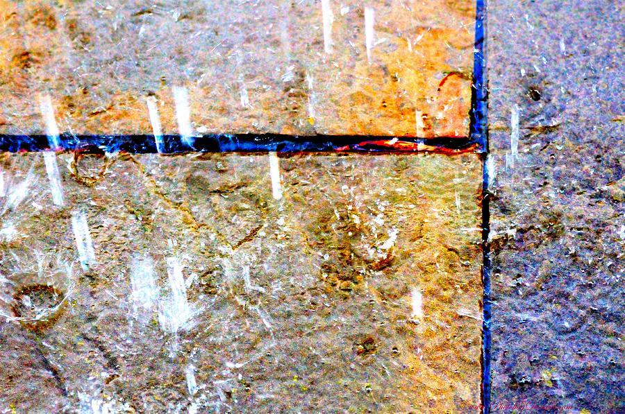 Rain Photograph - Rain 6876 by PhotohogDesigns
