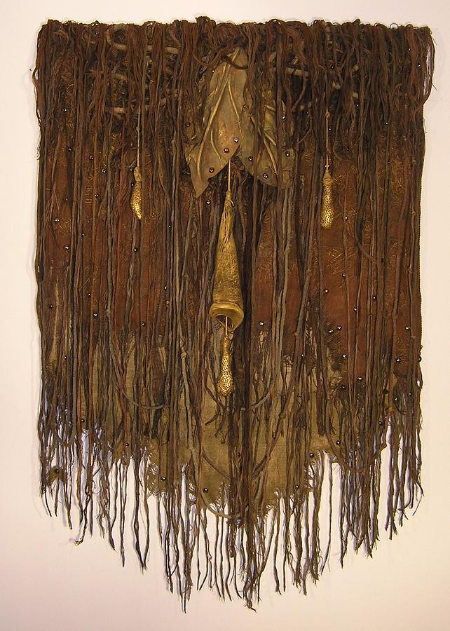Rain  Drops Tapestry - Textile