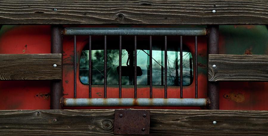 Rear Window Photograph