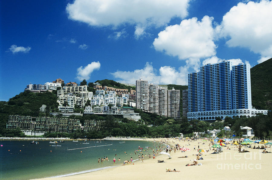 Afternoon Photograph - Repulse Bay by Gloria and Richard Maschmeyer - Printscapes