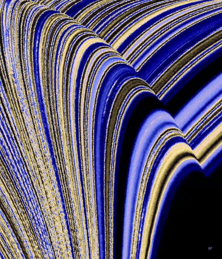 Rhythm 2 Digital Art By Will Borden