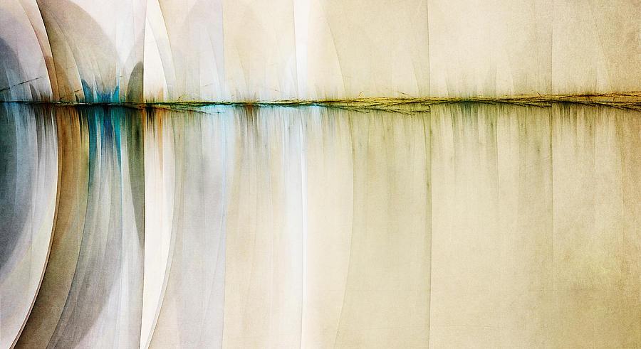 Rift In Time Digital Art