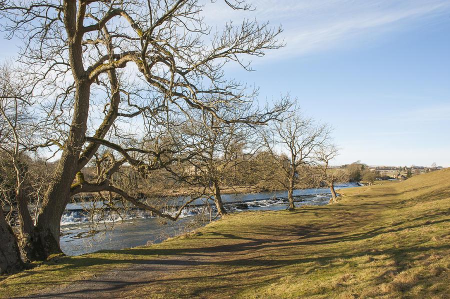 english countryside landscape old - photo #18