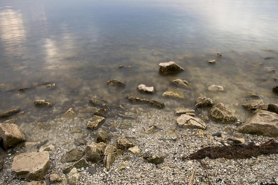 River Volga2 Photograph