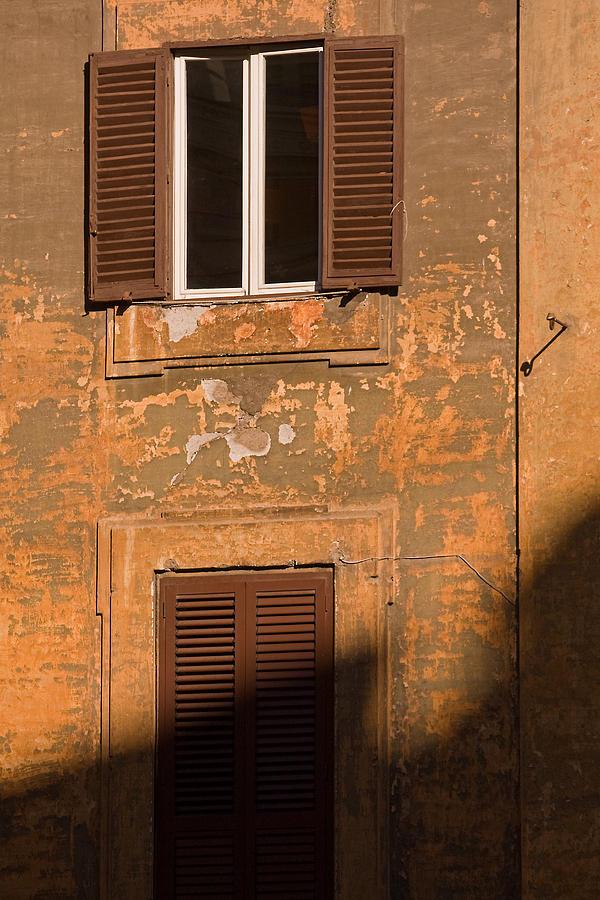 Roman Light 2 Photograph