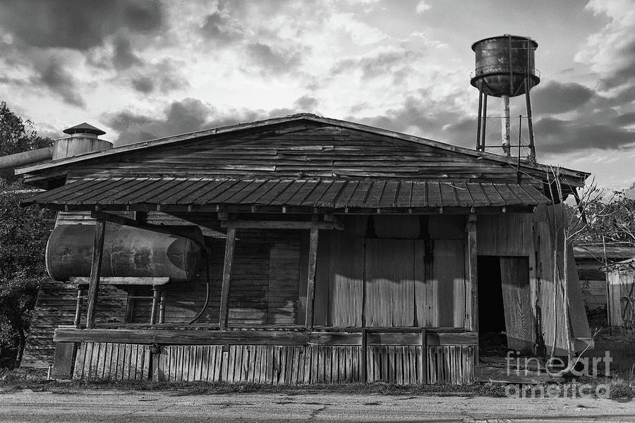 Rural South Carolina Photograph