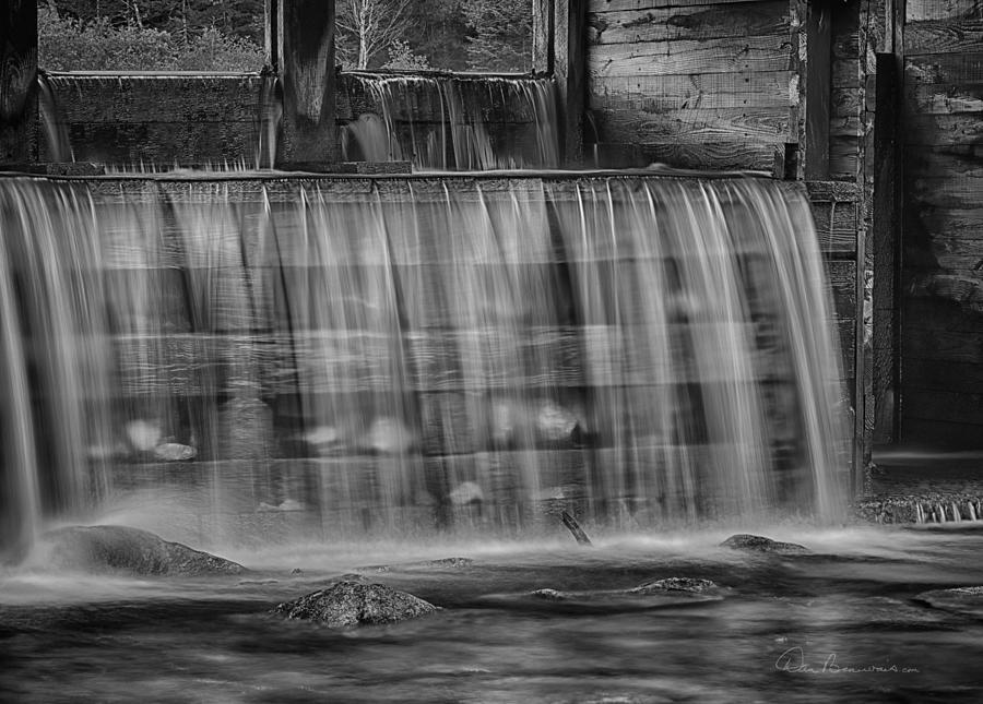 Saco River 6199 Photograph