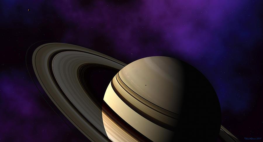 Iphone S Saturn