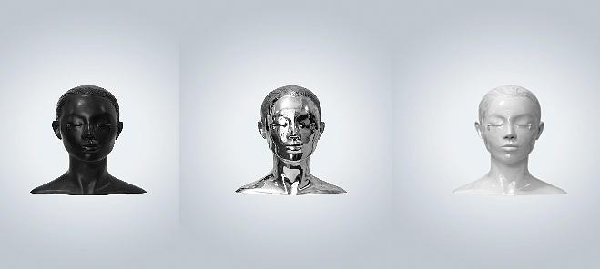 Sculpture - Scultura by Giuseppe Mastromatteo