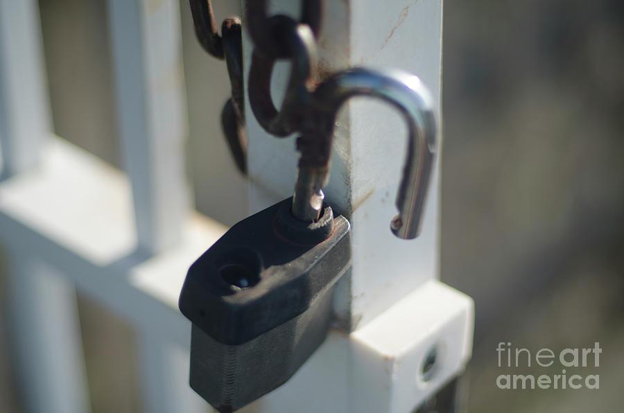 Security Photograph