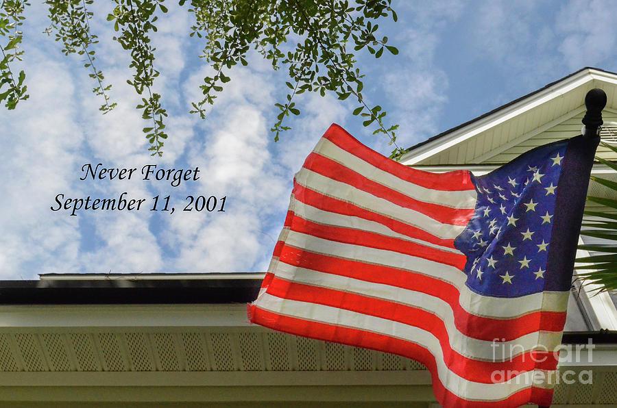 September 11 Photograph