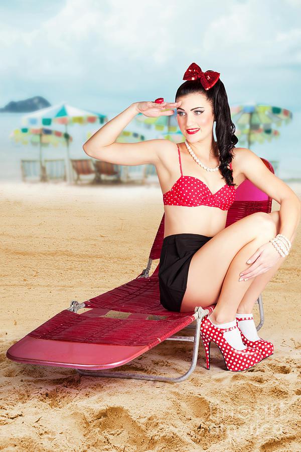 Sexy beach gallery