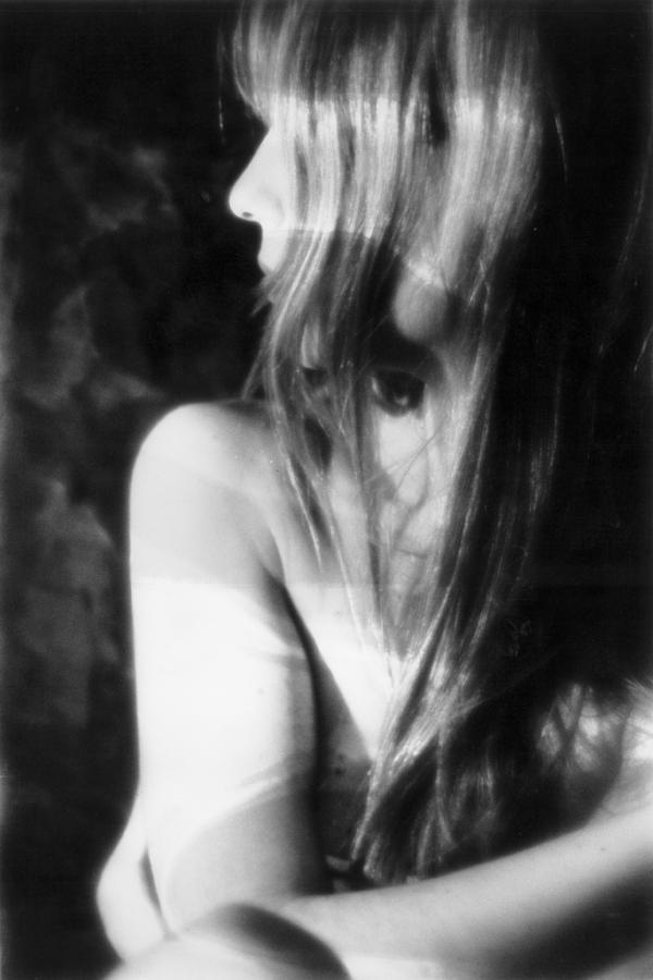 Shadows Of Sight Photograph