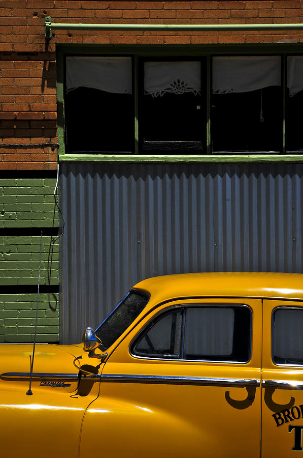 Smooth Operator Photograph - Smooth Operator by Skip Hunt