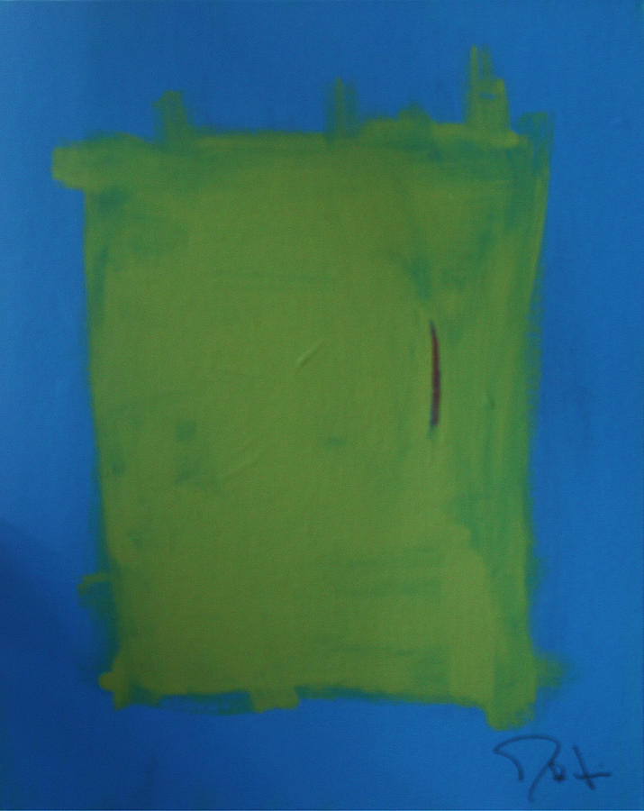 Sorrow Painting