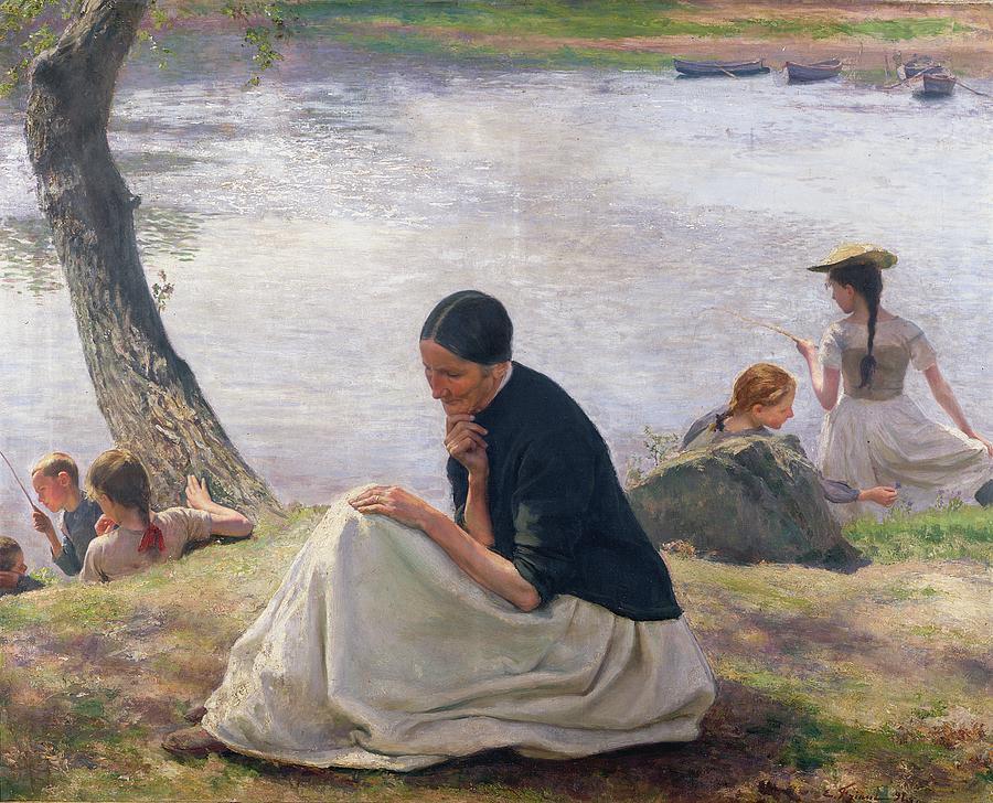 Souvenir Painting