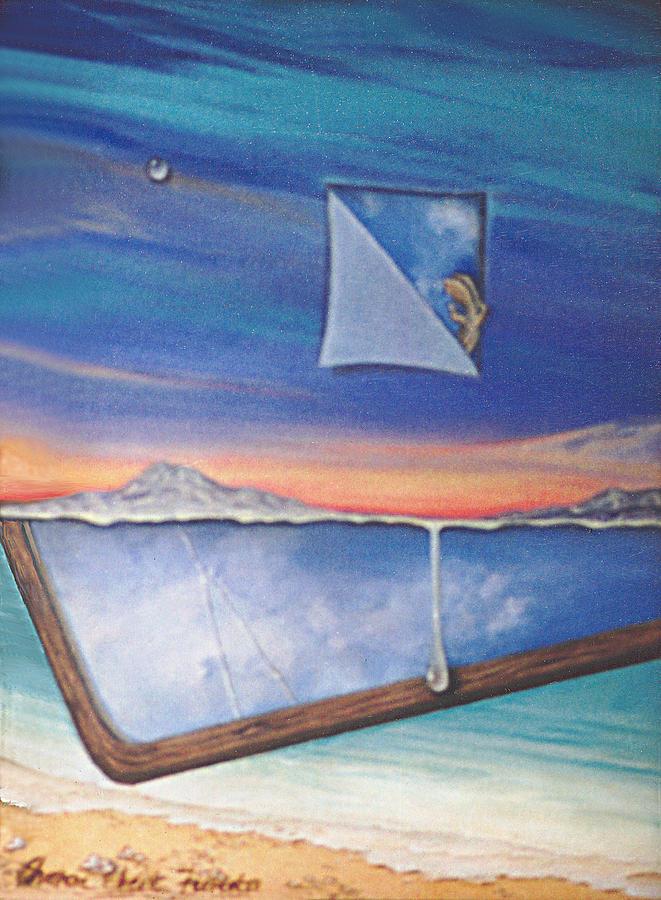 Splitting Image Painting