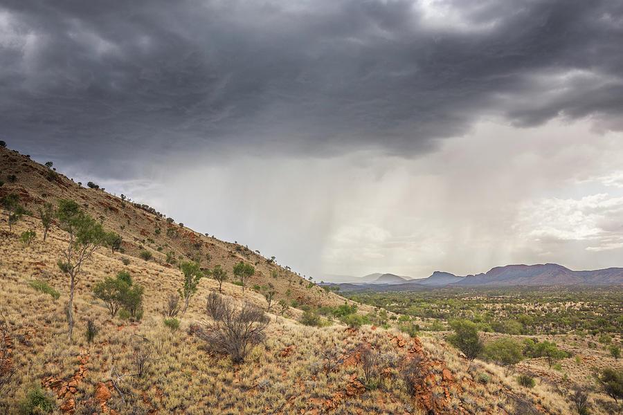 Spring Storm Photograph