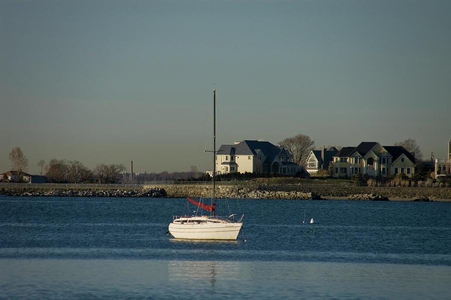 Still Boat Photograph