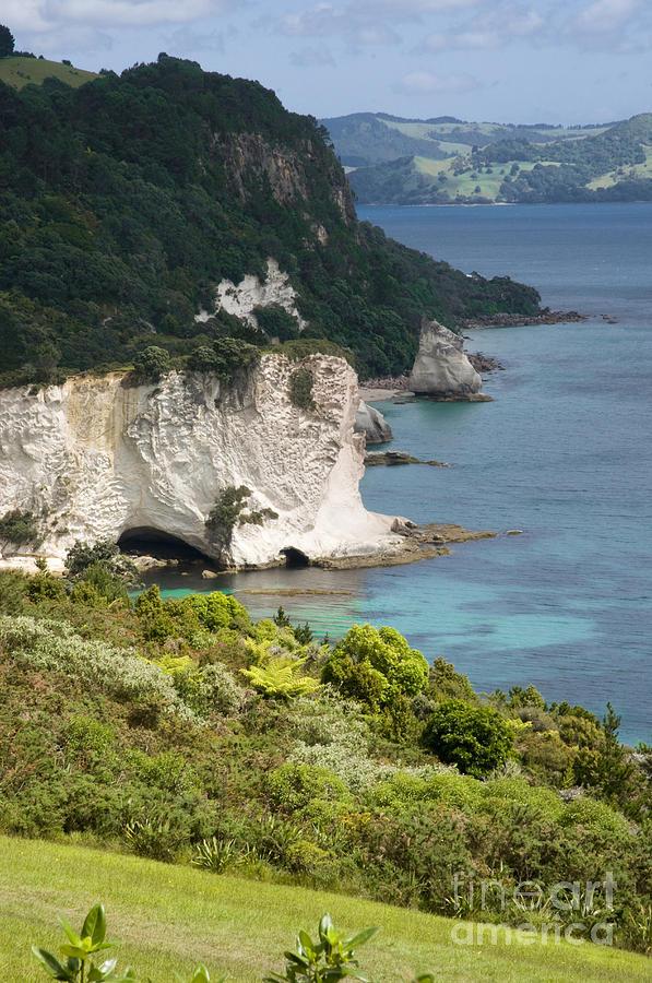 Breathtaking Photograph - Stingray Cove by Himani - Printscapes
