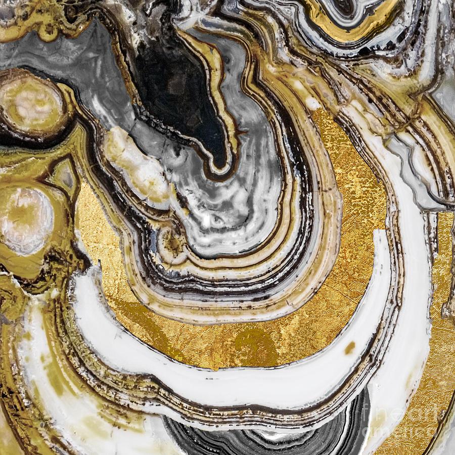 Stone Prose Painting