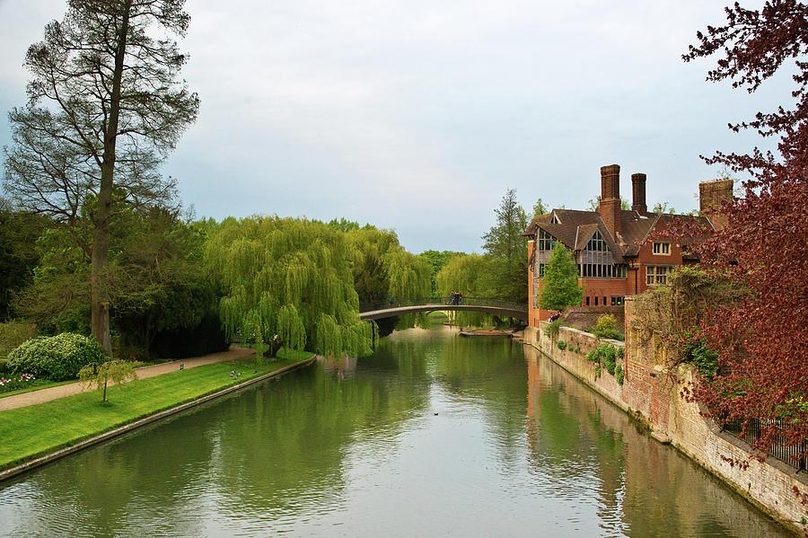 Stratford Upon Avon 2 Photograph
