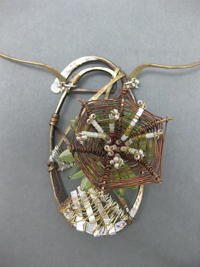 Summer Jewelry - Summer by Brenda Berdnik