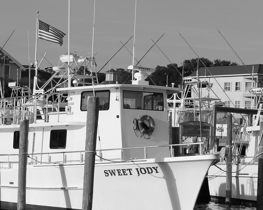 Sweet jody photograph by esther hernandez for Sweet jody fishing