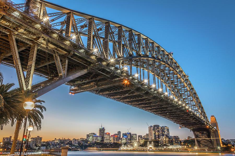 Sydney Australia Photograph