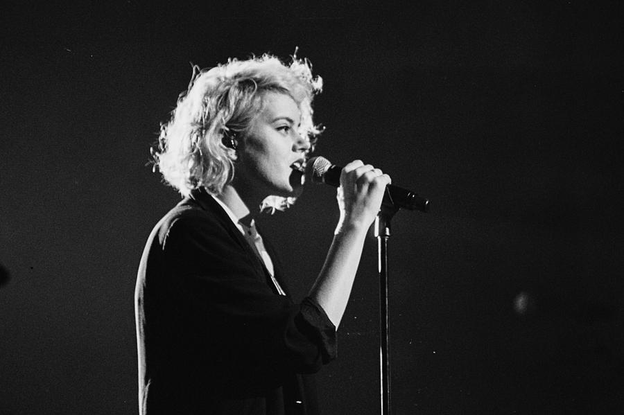 Taya Smith Photograph by Misael Nevarez