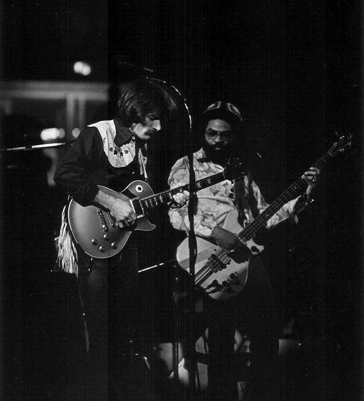 Duane Allman Photograph - The Allman Brothers Dicky Betts by Don Struke
