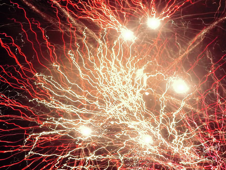 Bombs bursting in air thesis