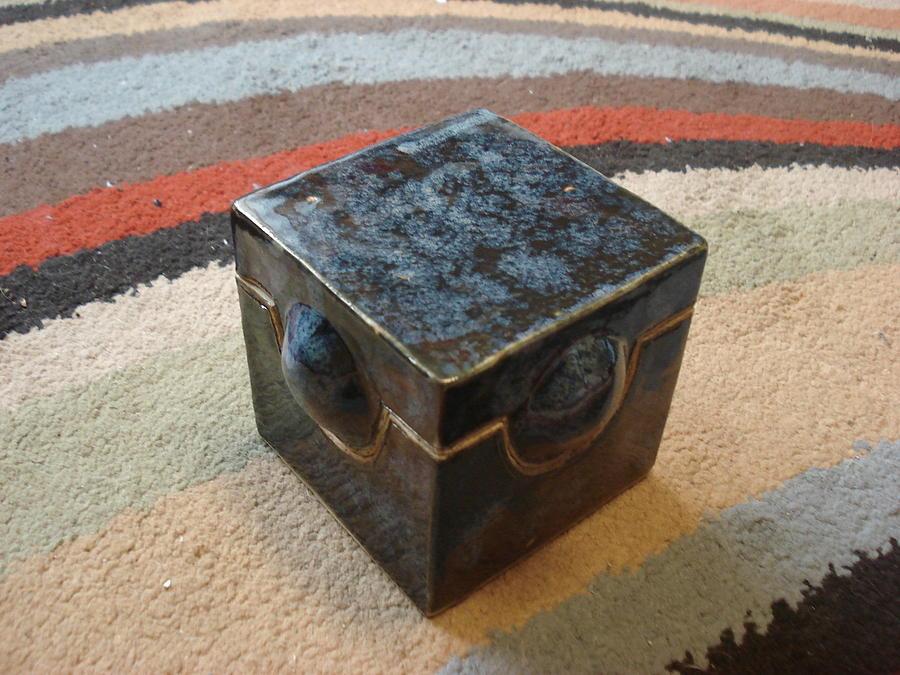 The Box... Ceramic Art