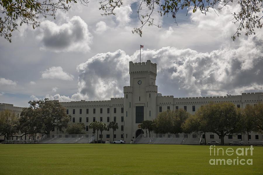 The Citadel Photograph