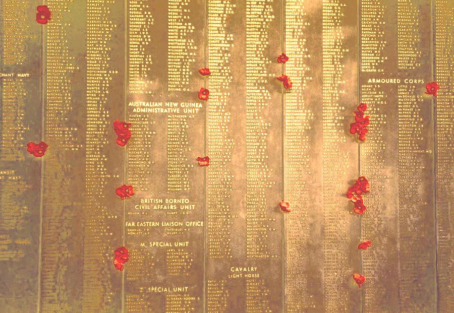 The Fallen Photograph