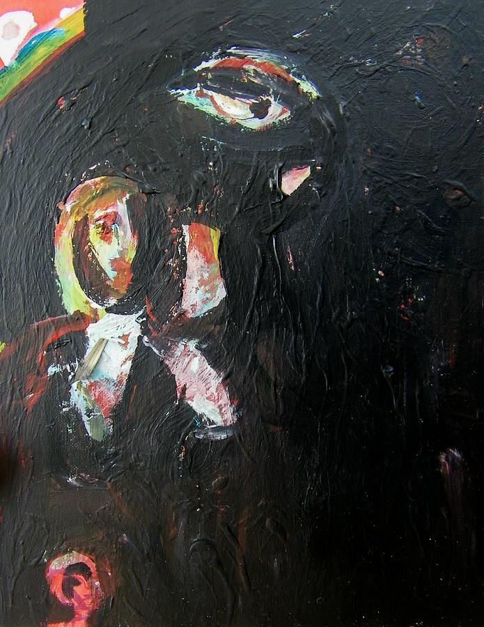 The Longest Walk Painting