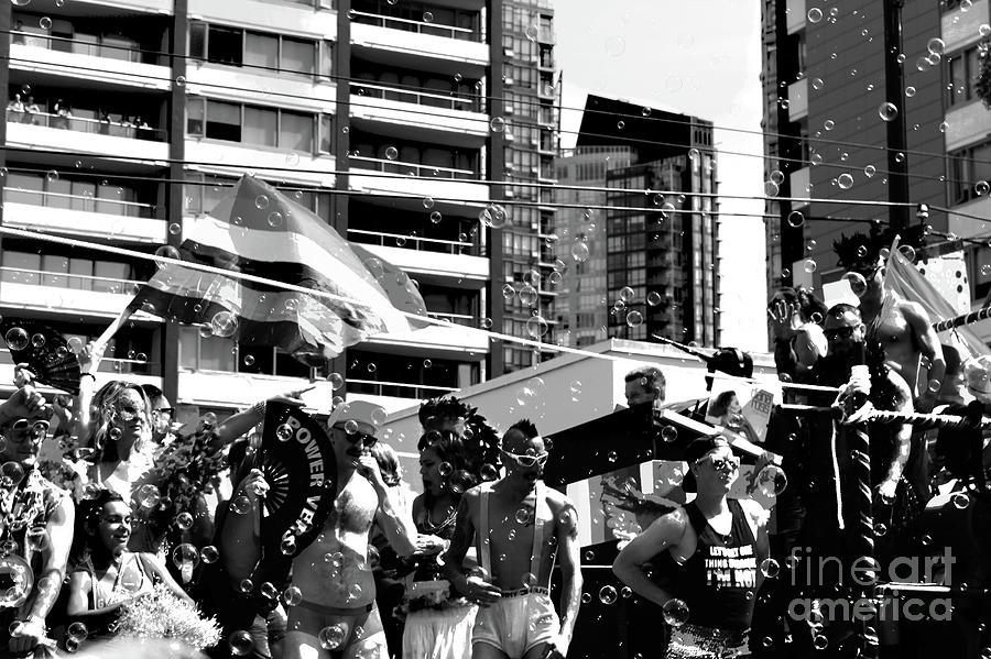 The Parade Photograph